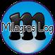 Milagros Log by Kudu Yakin