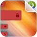Pull Red - MagicLockerTheme by h_zee13