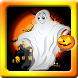 Halloween ghost the game by mapiko