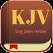 Audio Bible King James (KJV) by Bible.Pro