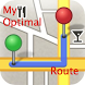 My Optimal Route by Ankur Sahai