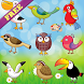 Coloring Book: Birds ! FREE by romeLab