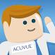 ACUVUE® Starter Schweiz by Johnson & Johnson Vision Care