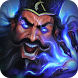 Clash of Warriors: 9 Legends by TopsLiked Ltd.