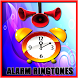 Loud Alarm Ringtones by BooomApps