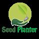 Seed Planter by Pyxels Design Studio