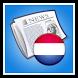 Nederland Nieuws by Daingo