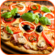 Delicious Pizza Wallpapers 3D by Daniel Simpson