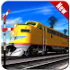 Train Racing Simulator 3D by Gigilapps