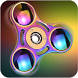 fidget hand spinner simulator by Houbal Apps