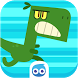 Dinos Jump by Kidloom