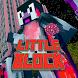 Little Blocks Mod Minecraft