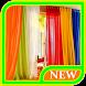 Curtain Design Ideas 2017 by Maknawiyah