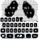 Panda Keyboard Theme