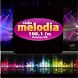 Radio Melodia FM by ConectServer