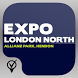 Expo London North 2015 by Showplans Ltd