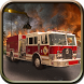 Fire Truck Rescue Simulator by Smashing Geeks