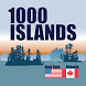 1000 Islands by Discover Anywhere Mobile