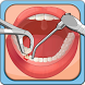 Dentist surgery game by biancoazzure
