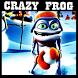 Crazy Frog Racer Racing 2 For Tricks by Mujizat App Dev 2017