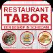 Restaurant Tabor Schiedam by Appsmen