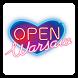 Warszawa Wydarzenia OpenWarsaw by Black Ink Group sp. z o.o.