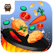 Crazy Cooking Chef FULL by TutoTOONS Kids Games