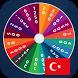 Çarkıfelek (Türkçe) by Betis