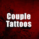 Couple Tattoos by Devege