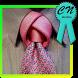 DIY Tie Knot Tutorial