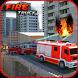 Fire Truck Emergency Rescue by gamesoultech