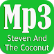 Steven And The Coconut Treez by alanpastha