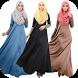 abaya fashions muslim by Basilomio