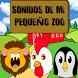 Sonidos de mi pequeño zoo by APPKING