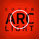 Super Arc Light by Channel 4 Television Corporation