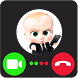 new Boss-Baby vid call prank by ENTINGDEV
