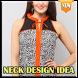 Kurti neck designs latest by 3 Steps Developer