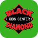 Black Diamond Kids Center by Mobile Inventor Corp