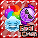 Emoji Crush by Mobile Net Arts