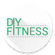 DIY Fit - Meal & Workout Plans by NI MZ