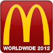 McDonald's WorldWide 2012 by QuickMobile