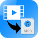 Video To MP3 Converter by YOUNG