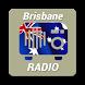 Brisbane Radio Stations by Makal Development