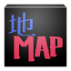Canary Islands offline map by AYE Ltd.