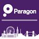 Paragon London Guide by Bit Wave Solutions Ltd.