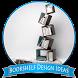 Bookshelf Design Ideas by dezapps