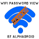 Wifi Password View by alphadroid