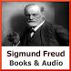 Sigmund Freud Books & Audio by Pearl Street Enterprises LLC