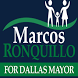 Marcos for Mayor by Busca-Apps.com
