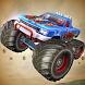 Offroad Monster Truck Simulator 2018